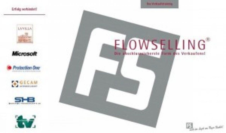 Termine Vertriebsseminar FlowSelling®